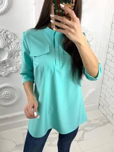 Блуза нарядная Я8714