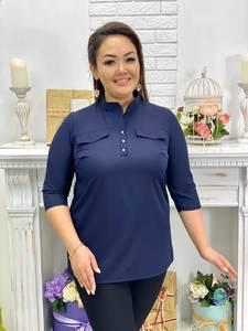Блуза нарядная Я8715