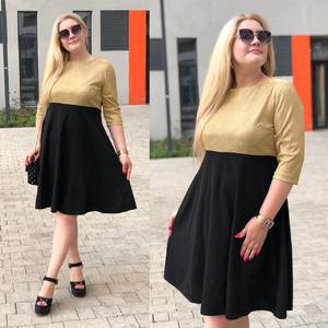 Платье Ш1897