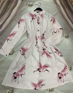 Платье короткое современное Ю6487
