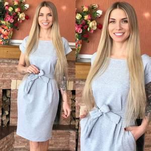 Платье короткое летнее Я2409