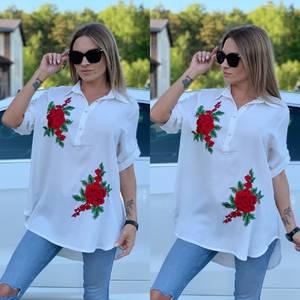 Блуза летняя Ц7254