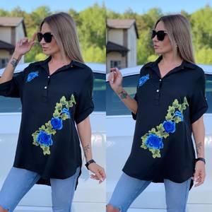 Блуза летняя Ц7255