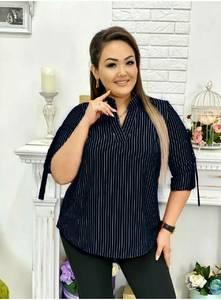Блуза нарядная А24984