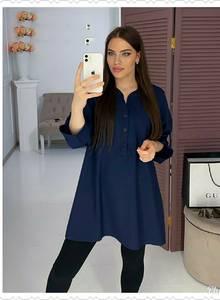 Блуза нарядная А25479