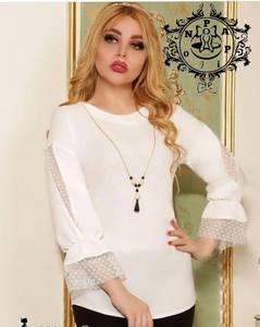 Блуза нарядная Я2452