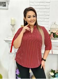 Блуза нарядная А24985