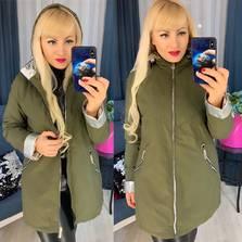 Куртка Я5408