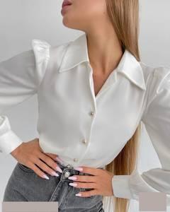 Рубашка с длинным рукавом А59219