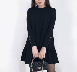 Платье короткое современное А59222