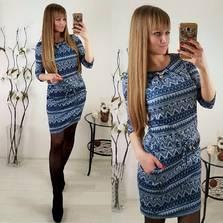 Платье П1389