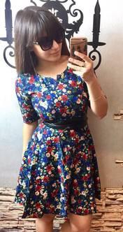 Платье П3002