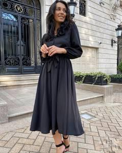 Платье короткое нарядное А58524