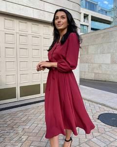 Платье короткое нарядное А58525