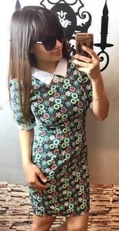 Платье П3005