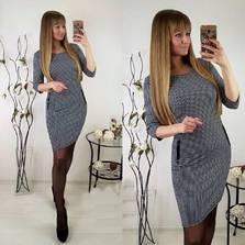Платье П1413