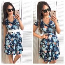 Платье Т4654