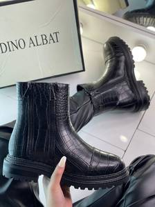 Ботинки А20434