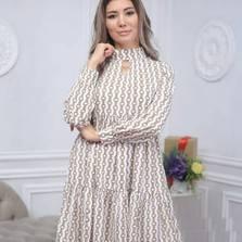 Платье А25164