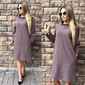 Платье  У0077