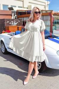 Платье короткое летнее Ю7578