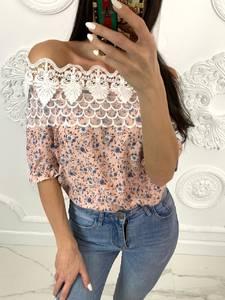 Блуза летняя Я2415