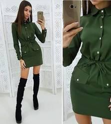 Платье Х6747
