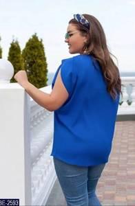 Блуза нарядная А04514