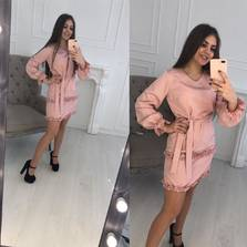 Платье Ц0121