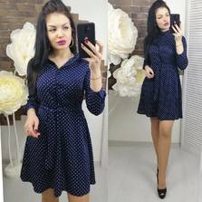 Платье Х5311