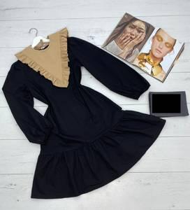 Платье короткое современное А37938