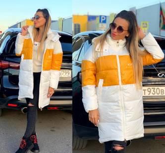 Куртка А07424