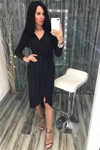Платье короткое нарядное Ш8374