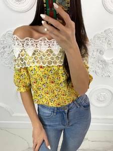Блуза летняя Я2416
