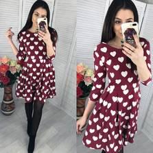 Платье Х6724