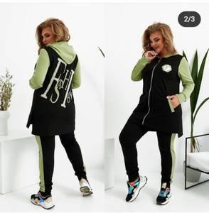 Костюм модный А56095