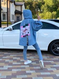 Джинсовая куртка Ц7256