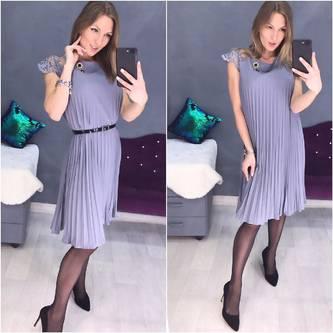 Платье Ш8290