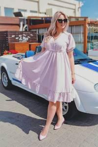 Платье короткое летнее Ю7580