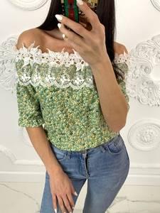 Блуза летняя Я2417