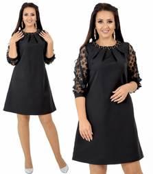 Платье Я3127