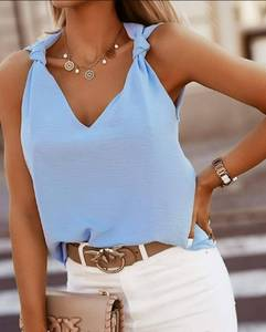 Блуза летняя А39176