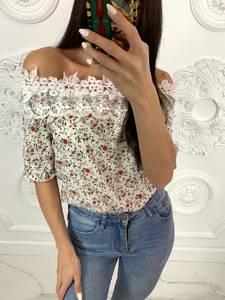 Блуза летняя Я2418