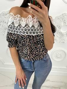 Блуза летняя Я2419