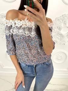 Блуза летняя Я2420