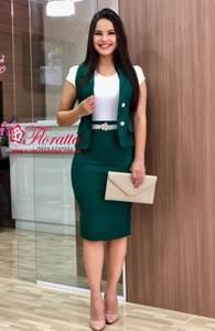 Костюм модный Я3446