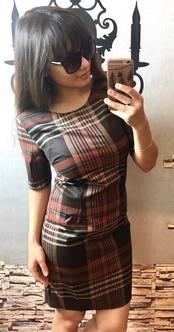 Платье П3011