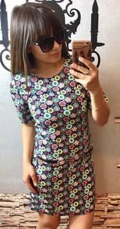 Платье П3010