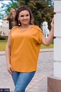 Блуза летняя А00133