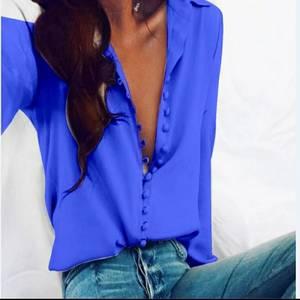 Блуза с длинным рукавом Ц5793